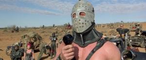 Сцена из филма Побеснели Макс 2