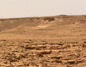 Пустиња Јужног Ирака