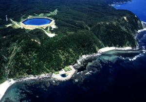 Okinawa Yanbaru rеvеrzibilnа hidrоеlеktrаnа nа mоrsku vоdu u Јаpаnu
