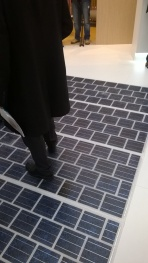 Solarni paneli po kojima može da se hoda