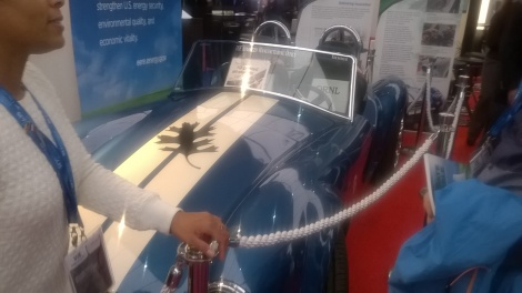 Prvi automobil na električni pogon izrađen 100% pomoću 3D štampe